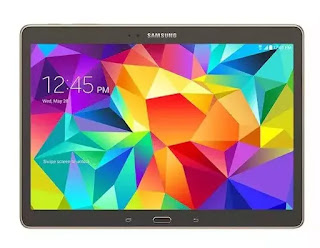 Full Firmware For Device Galaxy Tab S 10.5 SM-T807T