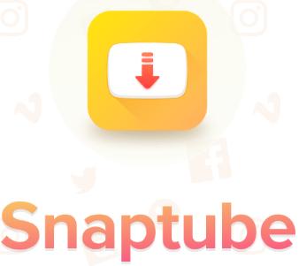تحميل تطبيق Snaptube لتحميل الفيديوهات من يوتيوب اخر اصدار 2019