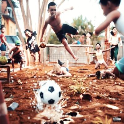 Joey Trap - Champ (2020) - Album Download, Itunes Cover, Official Cover, Album CD Cover Art, Tracklist, 320KBPS, Zip album