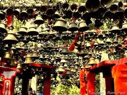 Goludev Temple