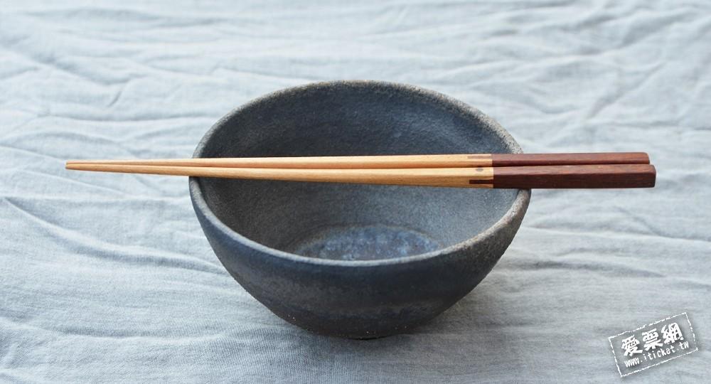 臺南 家具產業博物館 圓滿‧箸(筷子)兩雙 優惠套票(即買即用)