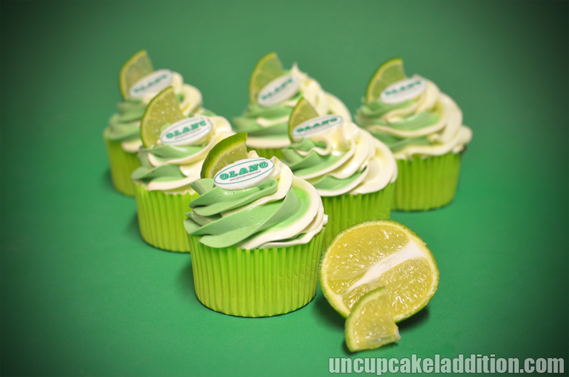 Cupcakes de Lima