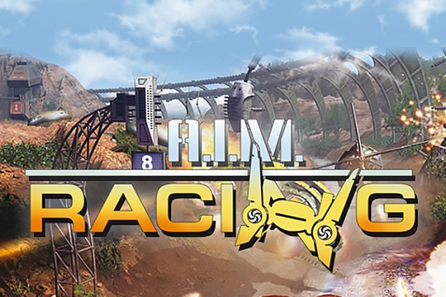 [Προσφορά] Δωρεάν για λίγες ημέρες το παιχνίδι αγώνων με διαστημόπλοια A.I.M. Racing