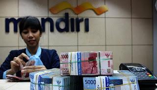 kelebihan bank mandiri