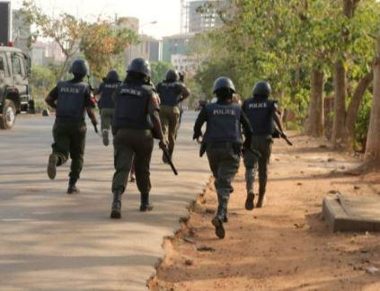 Fake policeman arrested in Kogi