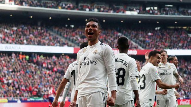 Awas Barcelona Dan Real Madrid Sudah Melupakan Ronaldo 2019