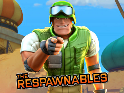 Download Respawnables Mod Apk Data + Obb Terbaru [Unlimited Money]