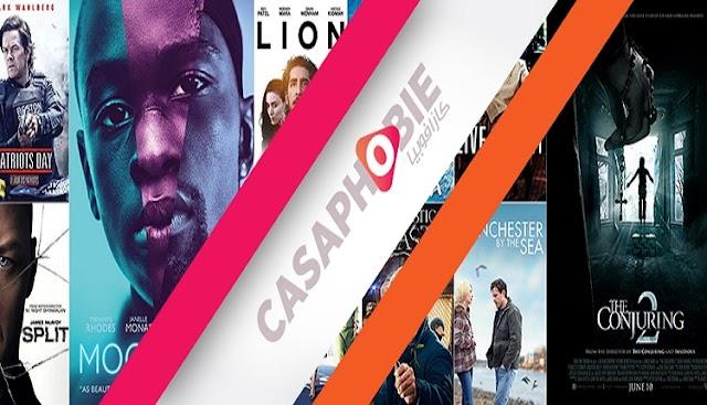 CASAPHOBIE MOVIES APK POUR FILM ET SÉRIES POUR ANDROID