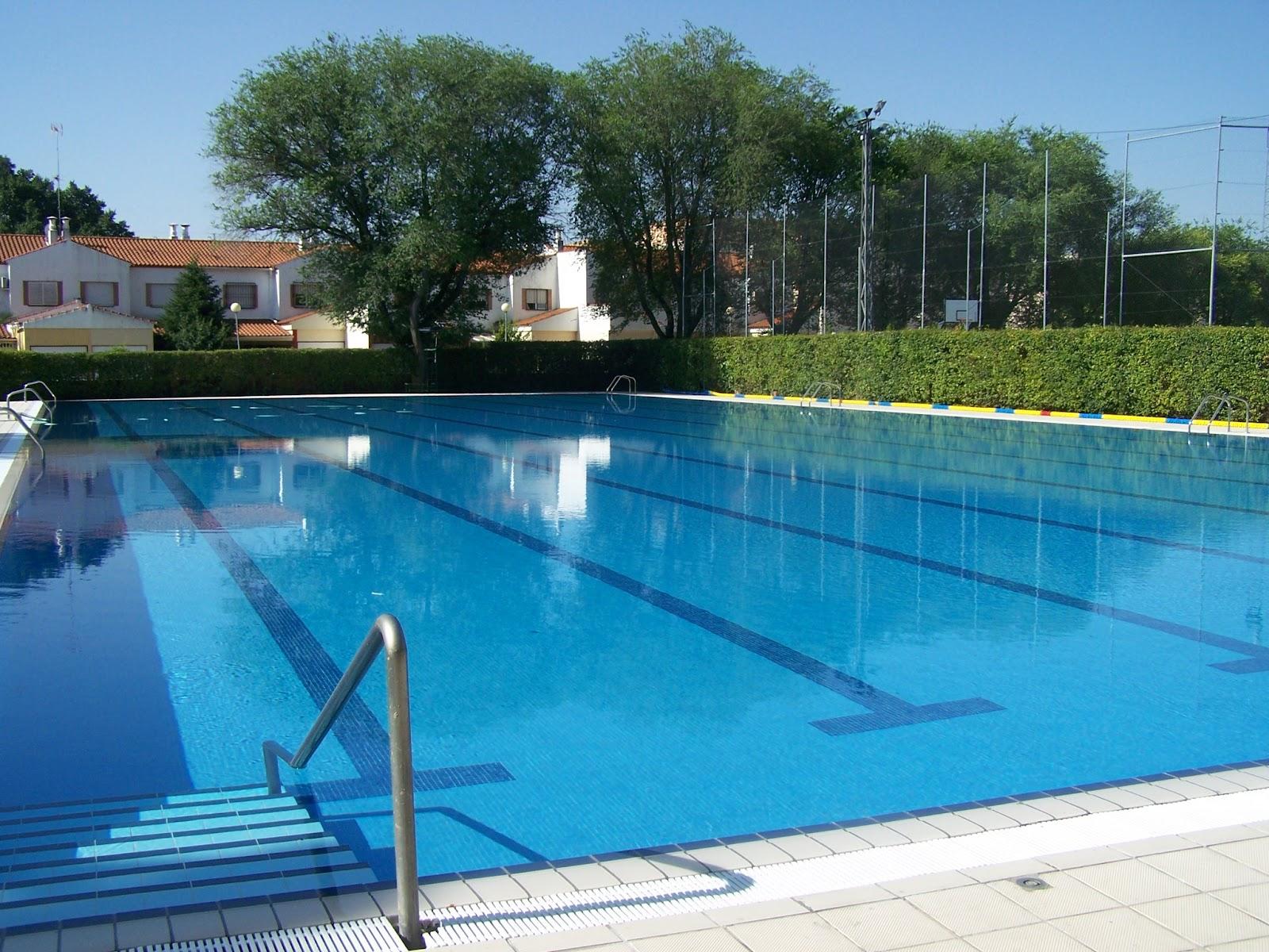 Manzanares DIGITAL: La piscina de verano se abre el viernes