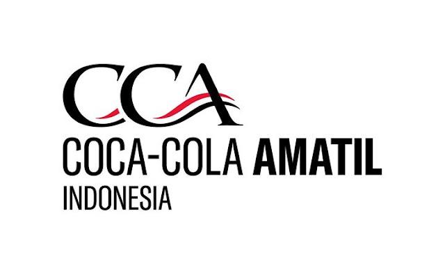 Lowongan Kerja PT Coca Cola Amatil Fresh Graduate