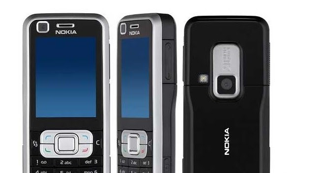 Nokia 6120 Classic Latest Firmware download   Phonetweakers