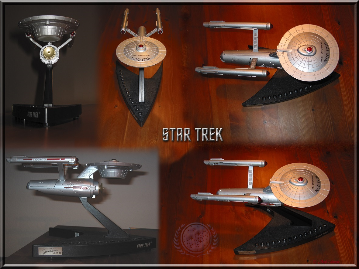NCC-1701 phone (collage of views)