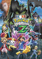 Pokemon XY&Z Subtitle Indonesia