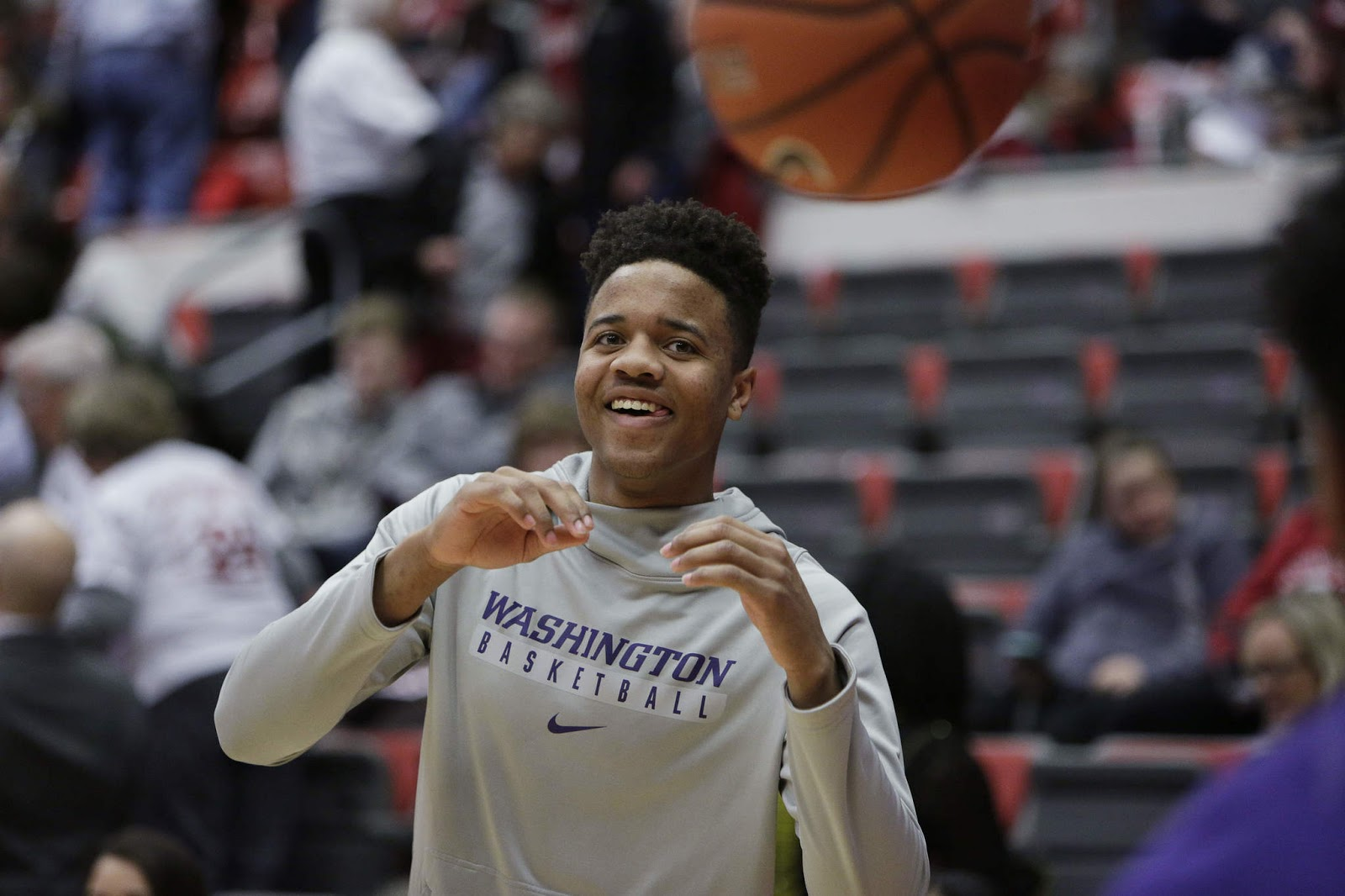 Markelle Fultz has talked to Danny Ainge wants to be first pick