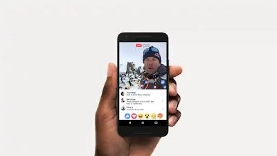 طريقة بث مباشر لعبة PUBG للآيفون على الفيس بوك