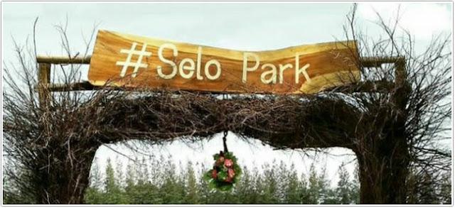 Selo Park;10 Top Destinasi Wisata Nganjuk;