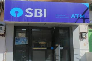 SBI ATM