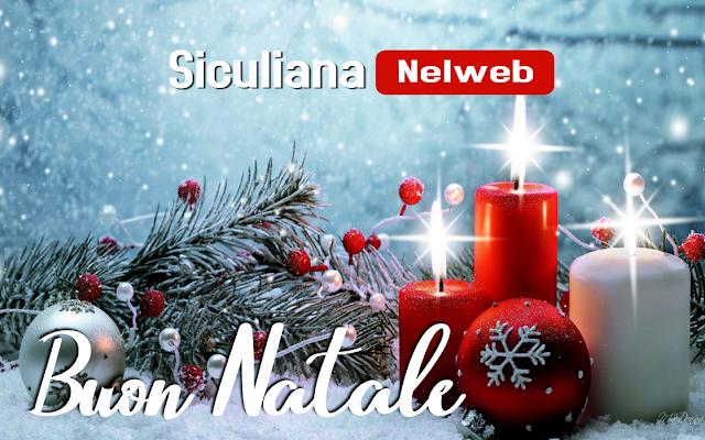 Auguri di Buon Natale 2019