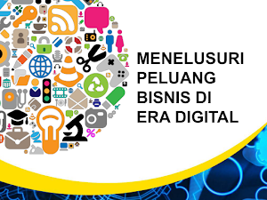 Macam-macam Bisnis di Era Digital