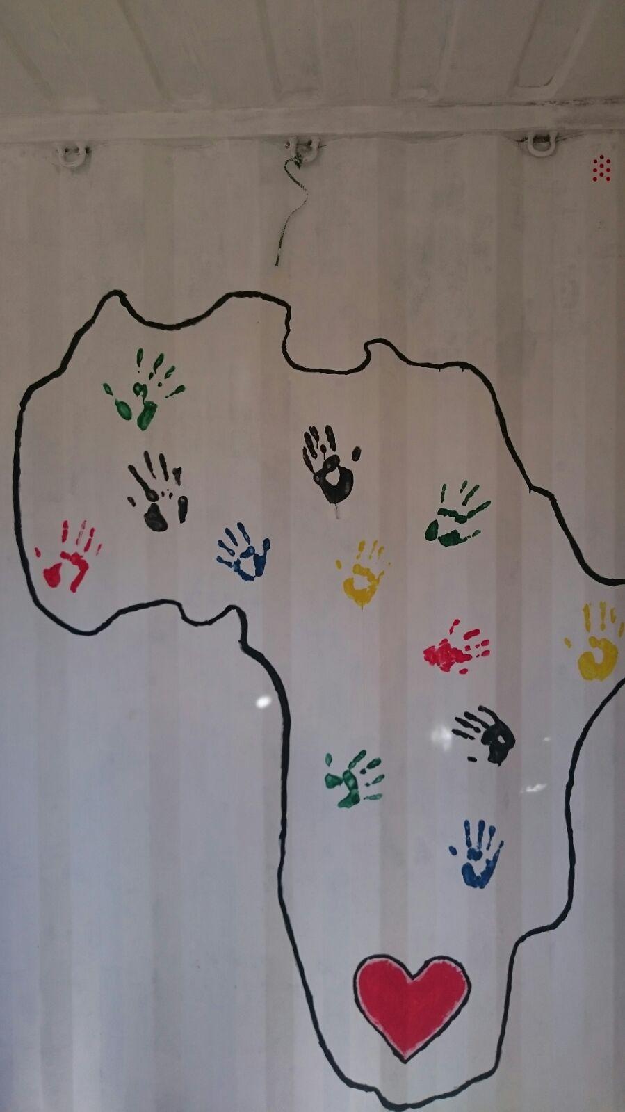 Reisverslag zuid afrika ~ jtc for africa 2016
