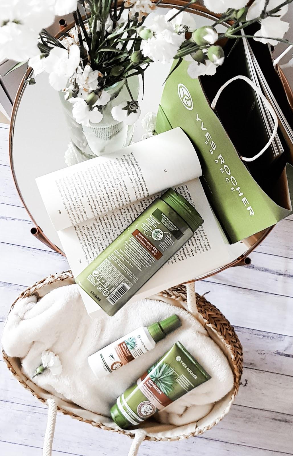 Ekologiczne opakowanie kosmetyków