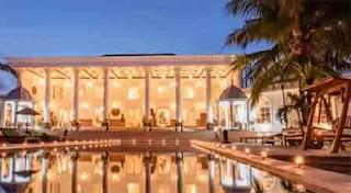 Luxury villas for sale Bali Beachfront