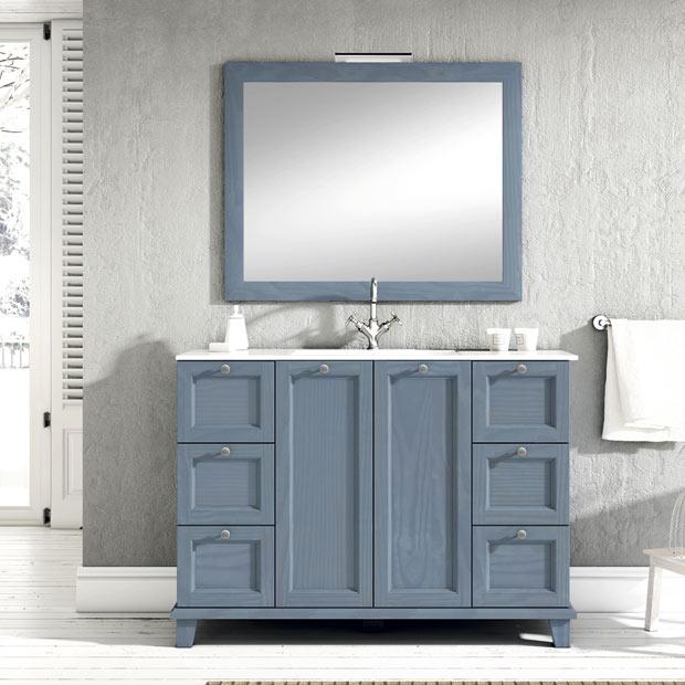 50 fotos de m veis para casa de banho pequena decora o e ideias. Black Bedroom Furniture Sets. Home Design Ideas