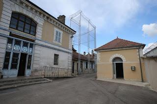 Troyes : mis à la porte par sa compagne, il espère dormir... en prison