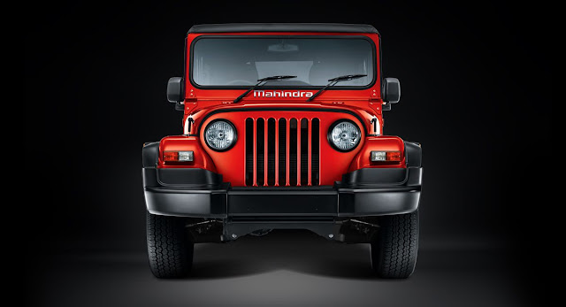 Best suv in India under 10 lakhs , mahindra thar