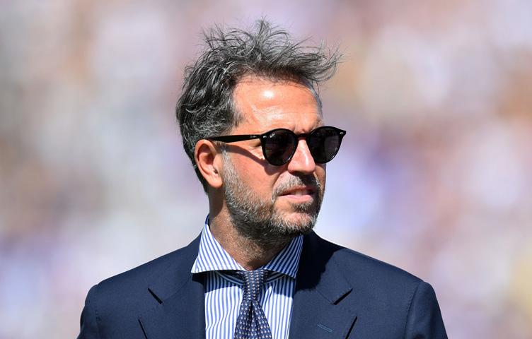 """Paratici: """"Očekujemo sjajnu večer Lige prvaka za Juventus"""""""