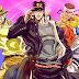Como Jojo's Bizarre Adventure evita os clichês de um Shonen #5
