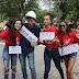 Prefeito de Ipirá é alvo de protesto no desfile de 7 de Setembro