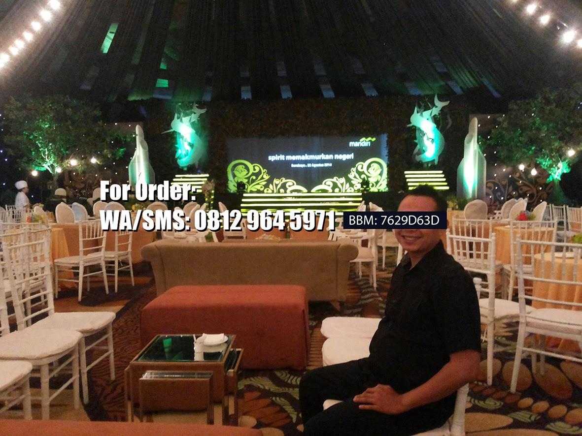 jasa event organizer jakarta stage