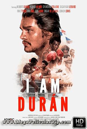 Yo Soy Duran [1080p] [Latino-Ingles] [MEGA]