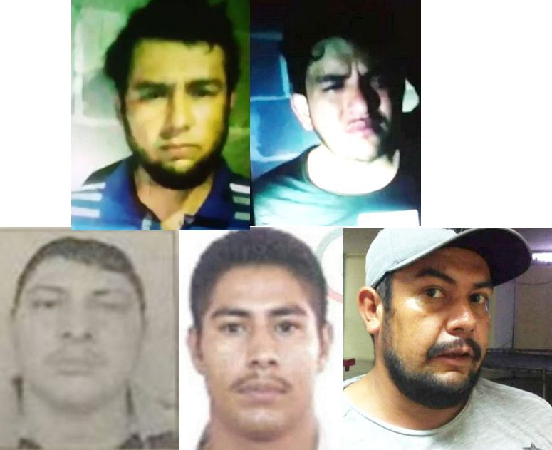 """Narcoestado en Michoacán, hermanos de """"El Gordo Santana"""" jefe del Cartel de las Viagras son liberados"""