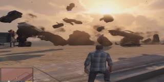 تحميل لعبة سيارات الموت للكمبيوتر Carmageddon GTA IV