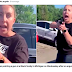 Video shows a white woman pointing her gun at a Black mom and her 15-year-old daughter after she bumped into the teen at Chipotle