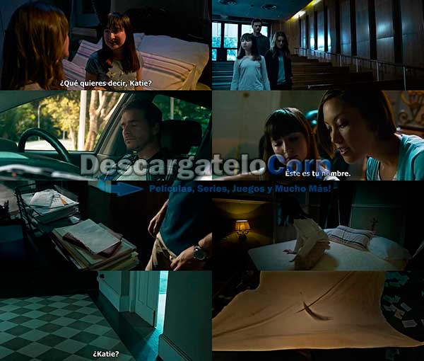 El Exorcismo de Anna Waters DVDRip