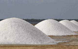 salmoura residuo planta dessalinizaçao