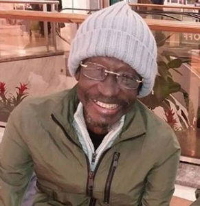 sadiq daba recovers uk hospital