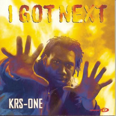 Krs One - I Got Next