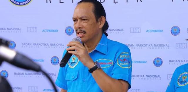 Balada Arman Depari, Dulu Dibela BG Kini Dihargai Jokowi