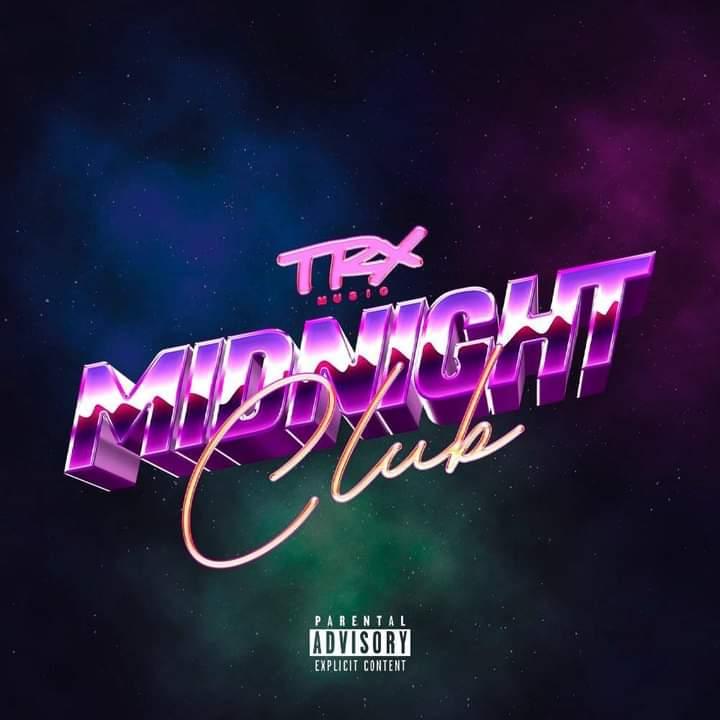 TRX MUSIC - GANG