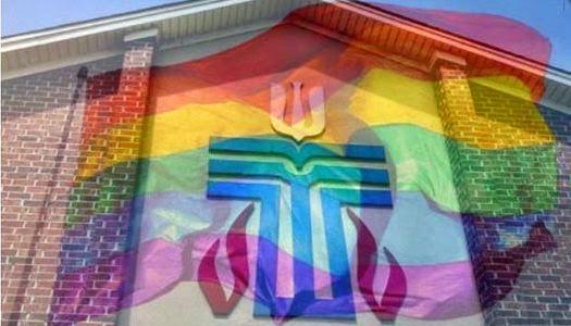 Iglesia Presbiteriana de EE.UU. matrimonio gay