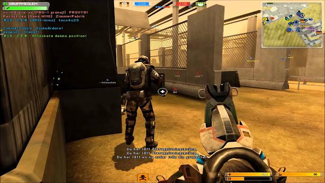 Battlefield 2142 PC