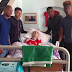 Grandad dies 45 minutes after Man United stars grant dying wish by visiting his home(Photos)