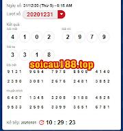 SOI CẦU HANOI VIP - DÀN ĐỀ CHUẨN 01 - 01 - 2021 - SOICAU188.TOP - DỰ ĐOÁN XỔ SỐ VIP