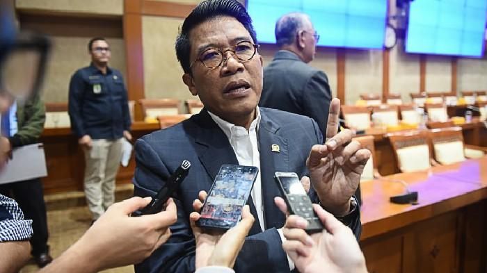 Penyidikan OJK Kalah Cepat Dengan Kejagung Dalam Kasus Jiwasraya