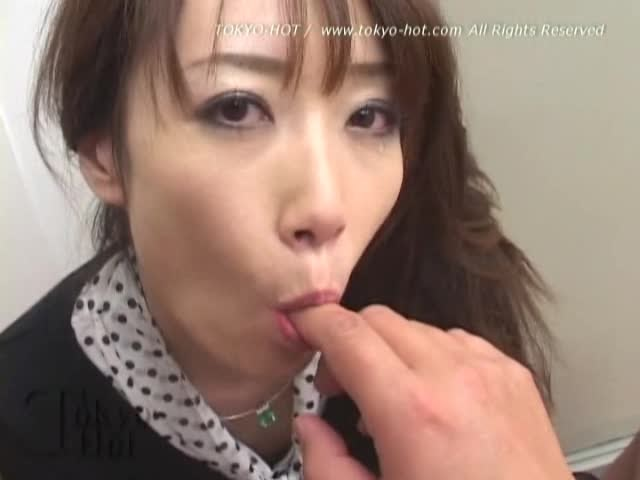 Tokyo-Hot n0283