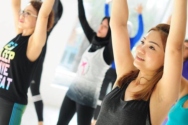 fitness,women